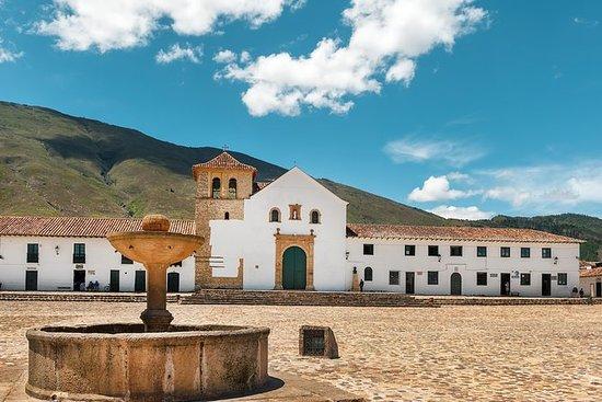 Villa de Leyva - Tour privado y...