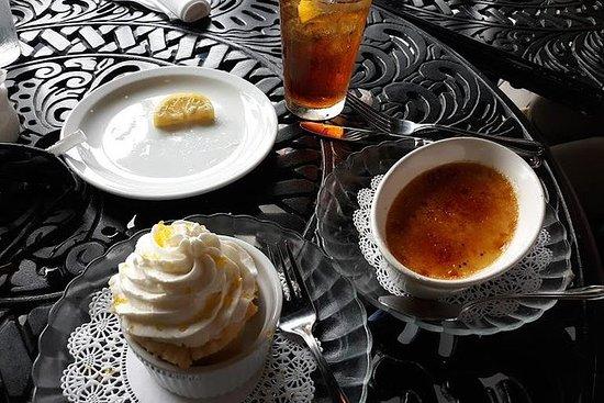 Greenville Dessert Tour