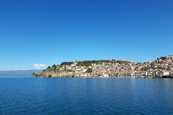 Ohrid City Tour