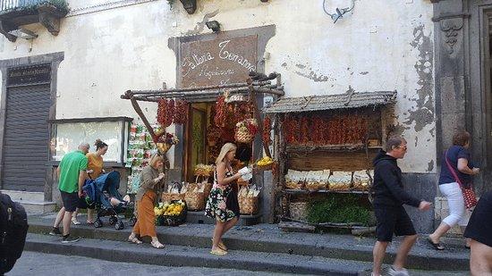 سورينتو, إيطاليا: Sorrento