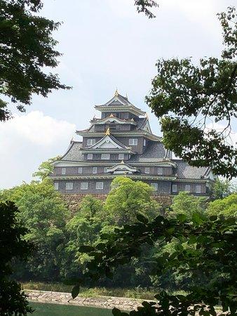 Okayama Korakuen Garden 사진