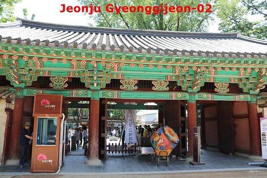 韓国西部を発見7日6泊
