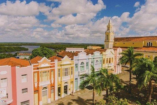 City Tour João Pessoa - Brasil