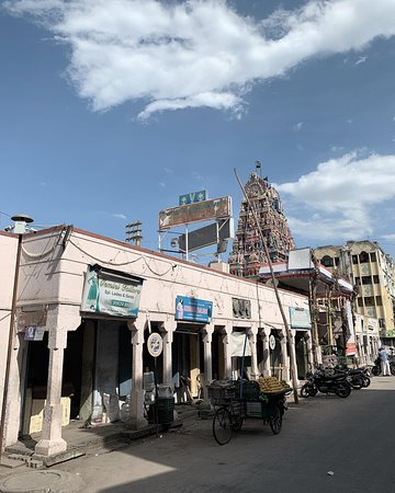 Chennai (Madras) Photo