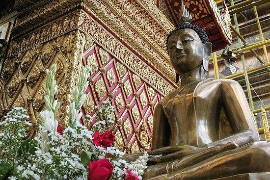 Chiang Mai, Kanchanaburi, Bangkok 12...