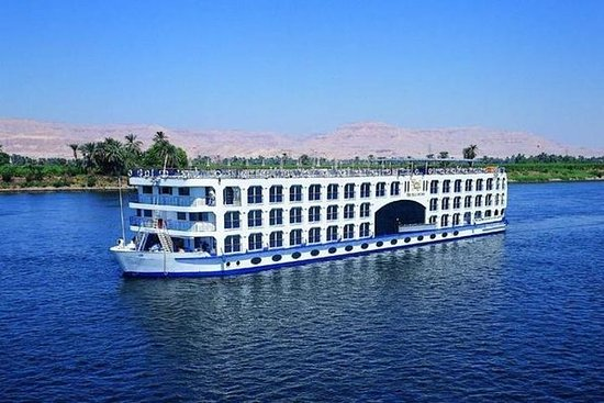 Paquete 5 Días 4 Noches a Splendours of The Nile Tour: Package 5 Days 4 Nights to Splendours of The Nile Tour