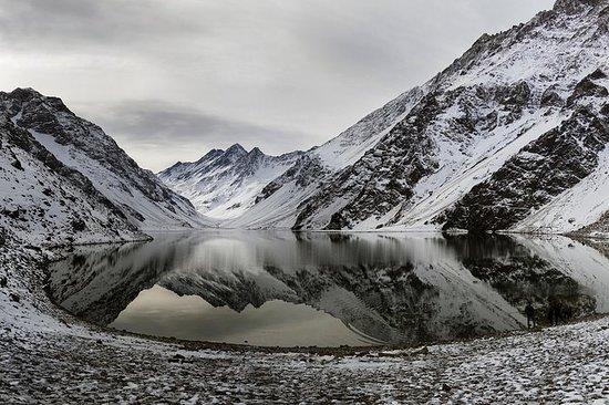 Laguna del Inca, Viña San Esteban et...