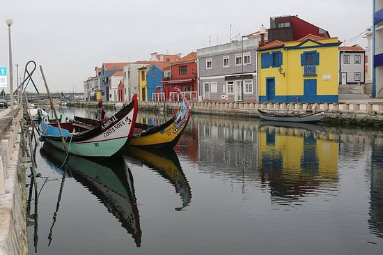 Aveiro Tour - Salinas, Beaches and Natural Reserves with Typical Lunch