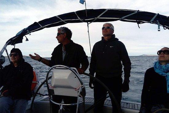 Skipper Training: Skipper Training