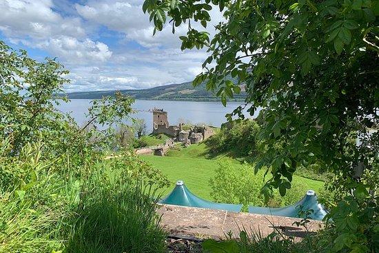 Culloden Battlefield, Loch Ness...
