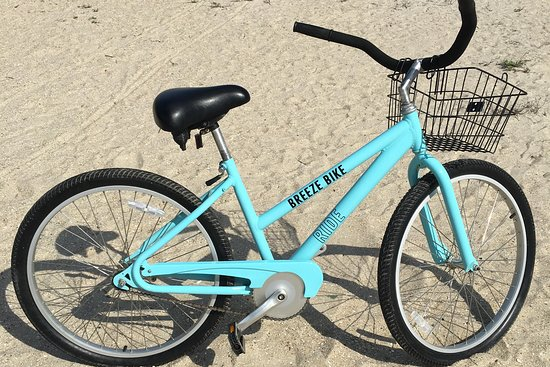 Breeze Bike Ride