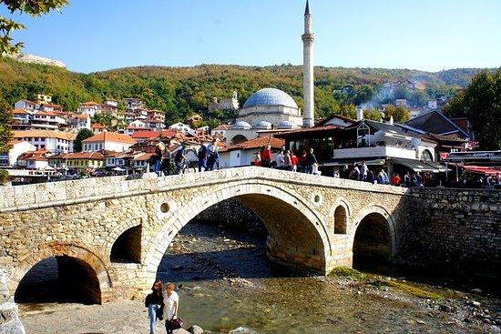 Guidet tur til Prizren