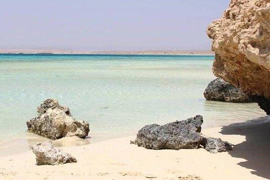 Sharm El Luli (Marsa Alam)