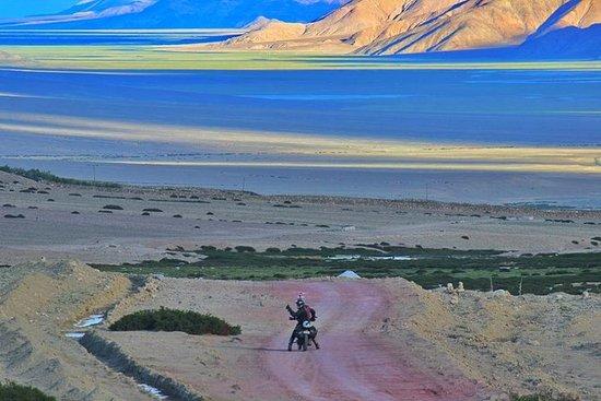 Eventyrlystne Ladakh - Sykling...