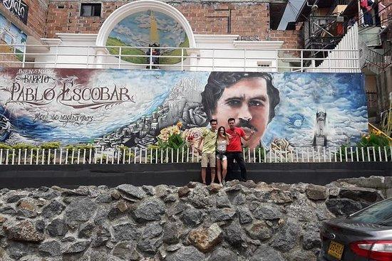 Pablo Escobar Tour Medellin