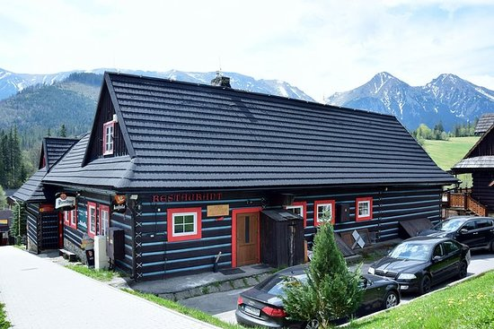 Eslovaquia Ancestry Tour privado para...