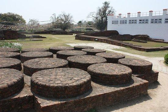 Passi del Buddha Tour