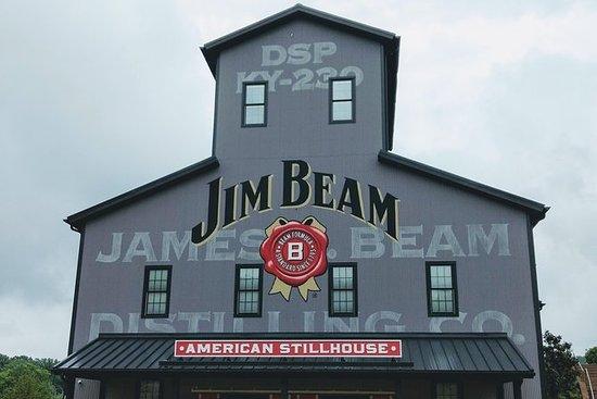 Jim Beam & Makers Mark Tour