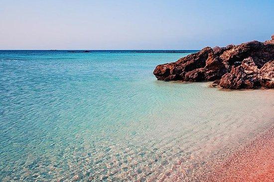 Praia de Elafonisi (De Rethymno)