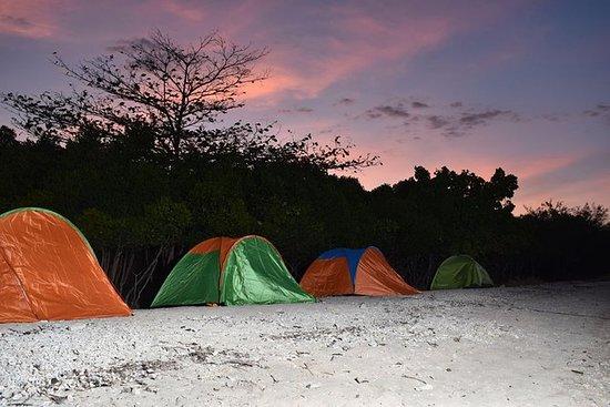 2 Días de Camping en el Parque...