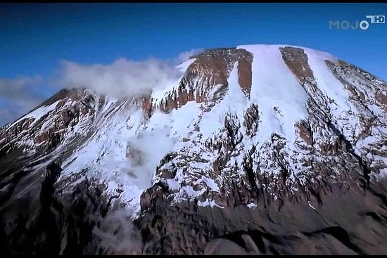 Mount Kilimanjaro, 9 Days Northern Circuit Route.