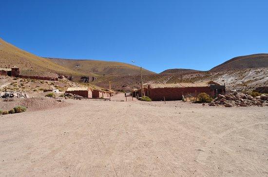אזור אטקאמה, צ'ילה: Mi viaje a Chile 2010
