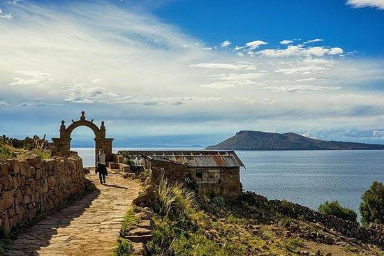 Lake Titicaca (2 dager)