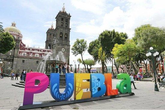 Tour to Puebla and Cholula