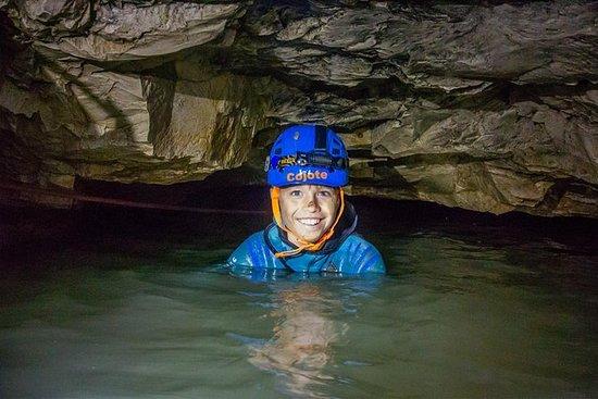 Caverna Falkensteiner: Tour 1 para...