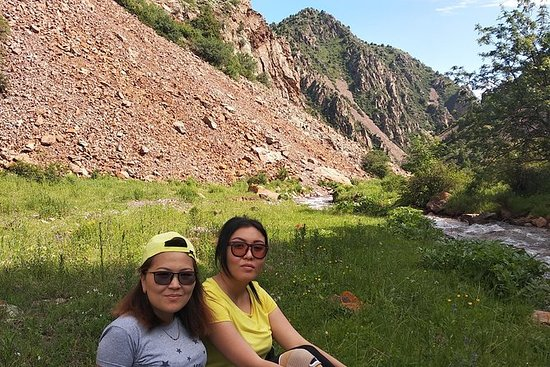 We offer best tours in Kyrgyzstan and...