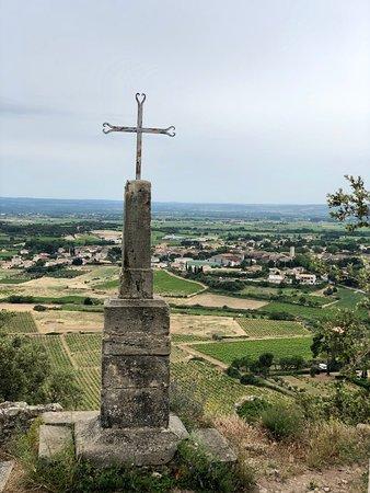 Castellas de Montpeyroux
