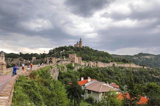 Veliko Tarnovo - Tour de un día