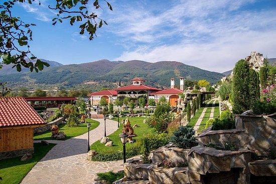 保加利亚玫瑰山谷和色雷斯国王