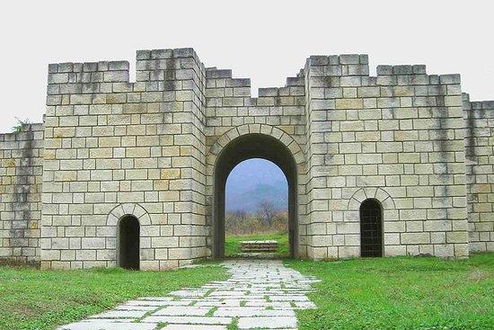 旧保加利亚首都和马达拉车手 - 一日游