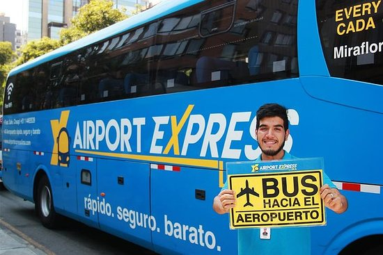 Aeropuerto Express Lima