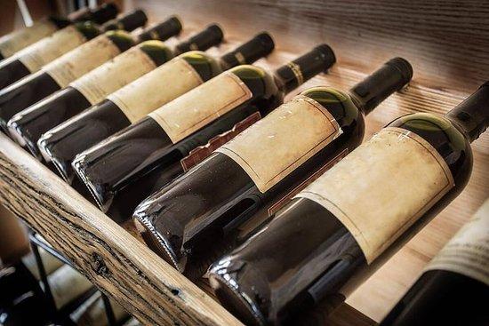 托斯卡納私人葡萄酒之旅(有司機)