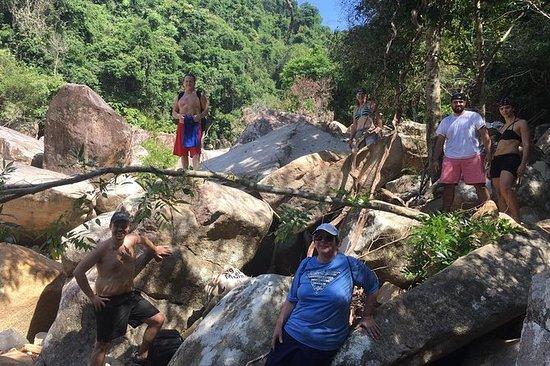Snorkel privado de 3 días en Nha Trang - Cascada - Tour por el río: Nha Trang Private 3 day Snorkeling - Waterfall - River Tour