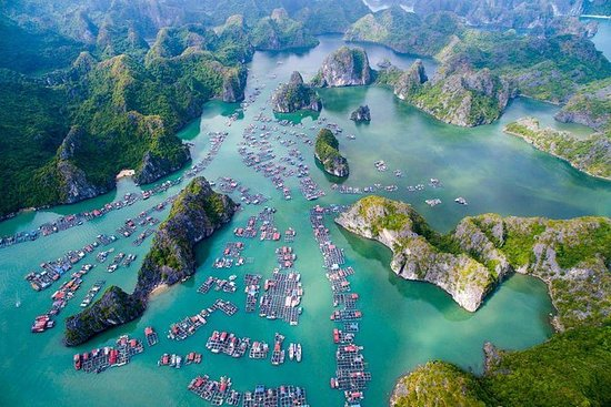 Half Day Explore Lan Ha Bay With Cave, Kayaking And Swimming