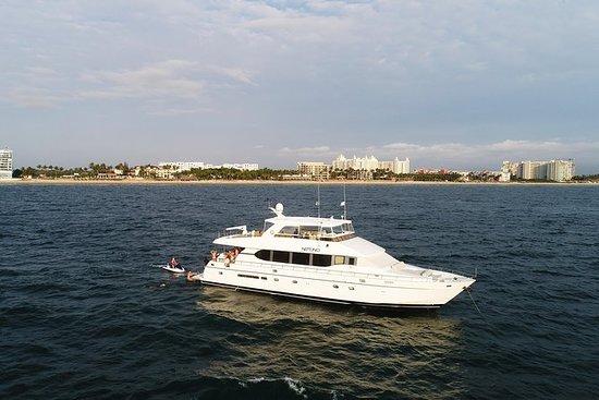 Neptuno Yacht Day Opplev delt tur