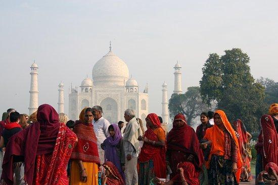 Raza Khan Tours India