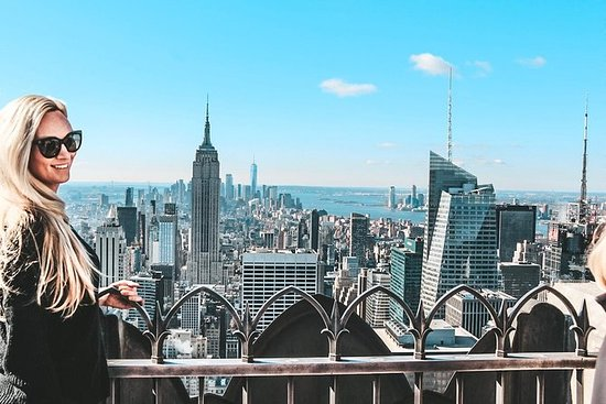 New York: Little Italy & China Town Walking Tour & Visit Top Of The Rock:  New York: Little Italy & China Town Walking Tour & Visit Top Of The Rock
