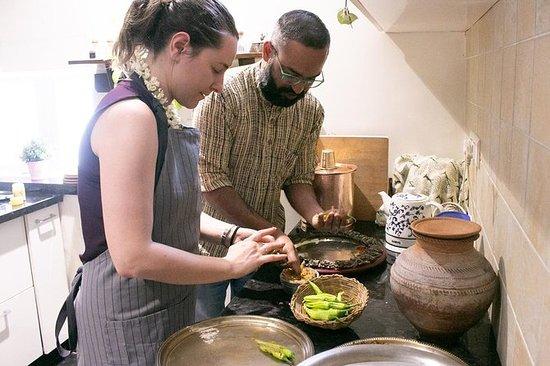 Cours de cuisine privé Hyderabadi...