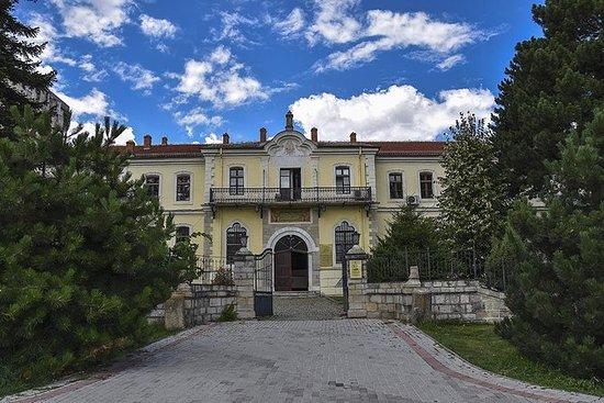 Bitola & Krusevo tour from Ohird: Bitola and Krusevo tour from Ohird