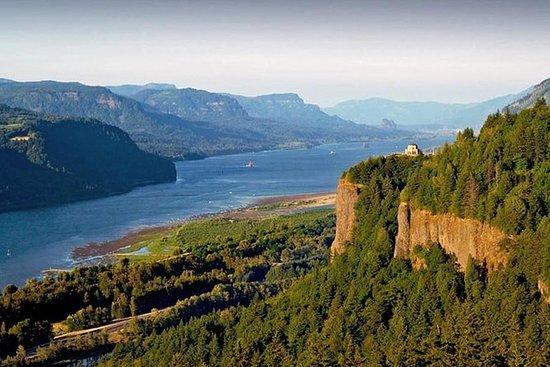 Privat - 1/2 dag Columbia River Gorge...