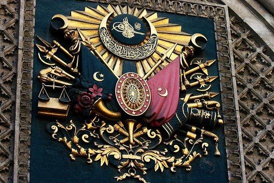Tour du patrimoine ottoman et...