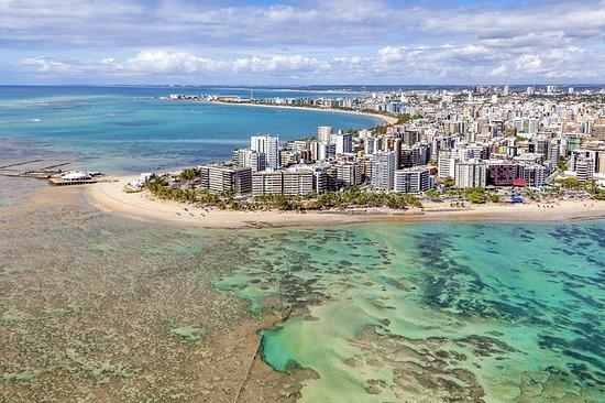 Panoramic City Tour in Maceió and Praia do Francês - Brazil: Panoramic City Tour in Maceió and Praia do Francês - Brazil