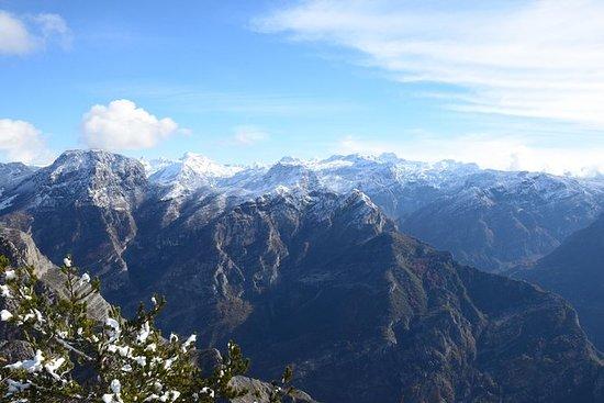 Grlo sokolovo  - 徒步旅行 -  Monte Mare旅行