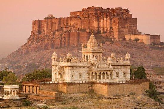 Royal Rajasthan Exclusive Tours