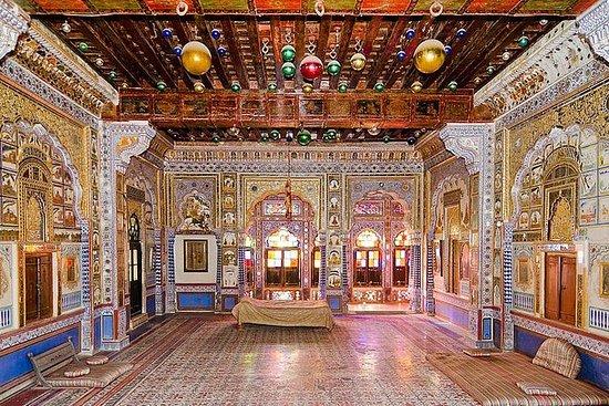 Ultra Luxury Tour Rajasthan