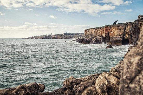 Excursion privée d'une journée à Sintra...
